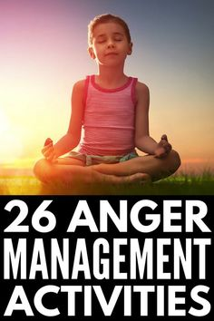 26 Anger Management Activities for Kids Self Help Skills, Coping Skills, Social Skills, Therapy Activities, Learning Activities, Kids Learning, Therapy Ideas, Art Therapy, Anger Management Activities For Kids