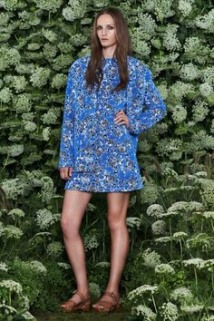 Mulberry Spring Summer 2015 - The Collection at London Fashion Week