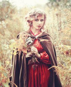 Model - Pamela Witek |  Make Up, Hair - Kamila Piotrowicz |  Photo, Stylization - Kasia Niwińska