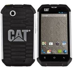 • The #World's FIRST Globally Available Rugged KitKat smartphone incorporates the latest operating system and a #faster Quadcore processor which allows you to enj...