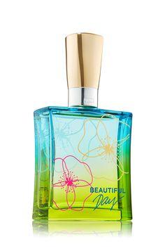 Beautiful Day Eau de Toilette - Signature Collection - Bath & Body Works