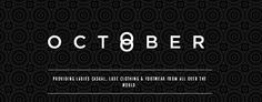 October Boutique - October is a womans clothing and footwear boutique featuring denim jeans, dresses ,coats ,footwear and accessories. Denim Jeans, October, Footwear, Coats, Boutique, Clothes For Women, My Love, Clothing, Accessories