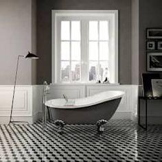Salle de bain de style de style Classique par Devon & Devon