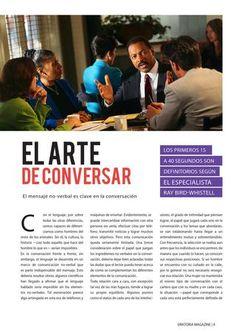 Oratoria Magazine