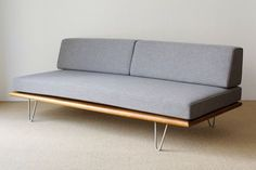 Hairpin sofa