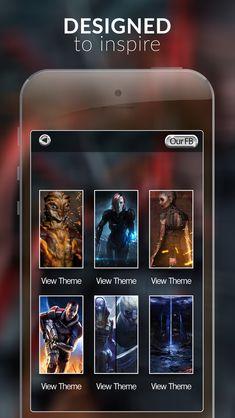 awesome iphone science fiction hd fond d'écran 310