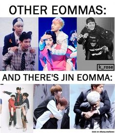 Lol Eomma Jin