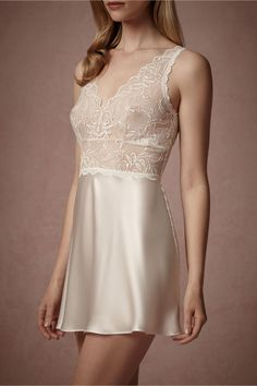 product | Adelaide Chemise from BHLDN