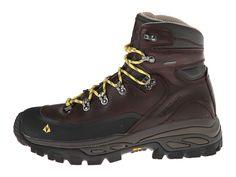 Vasque Eriksson GTX Men's Shoes Coffee Bean/Primrose Yellow