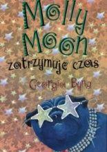 Georgia Byng - Molly Moon Georgia, Moon, The Moon