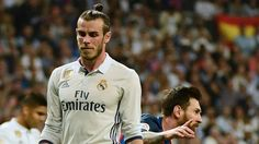 Real Madrid's Gareth Bale 'not 100%' fit for Champions League final