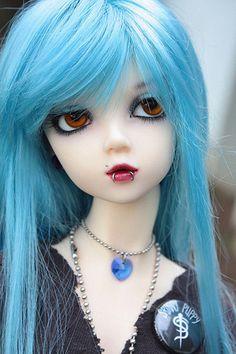 lil miss goth