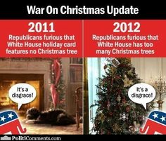 need an eyeroll font find this pin and more on the war on christmas - The War On Christmas