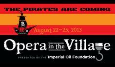 Calgary Opera ~ Opera in the Village Calgary, Opera, Opera House