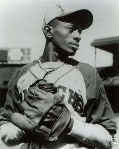 "Leroy Robert ""Satchel"" Paige (7 July 1906 - 8 June 1982) was one of the greatest baseball pitchers of all time"