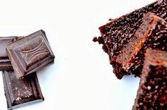#83 SMAK TYGODNIA | Prawdziwe amerykańskie brownie ~ The Body. Naturally.