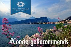 Our concierge will be more than glad to share with you tips for gourmet tours around Lake Garda or where to find fine food producers and great landscapes.