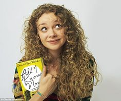 'You have to make things happen and create opportunities, not just sit about waiting' -Carrie Hope Fletcher [Article on Carrie Hope Fletcher]
