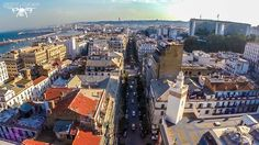 Algeria From A Drone Might Be The Most Stunning Place We've Ever Seen