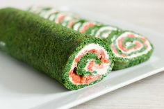 Holidays And Events, Fresh Rolls, Watermelon, Menu, Healthy Recipes, Healthy Food, Fish, Fruit, Ethnic Recipes