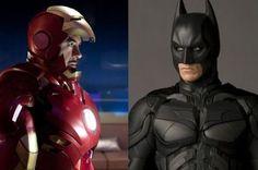 ¿Son las películas de DC más 'valientes' que las de Marvel?
