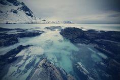 Breathtaking Winter Pictures of Lofoten Islands – Fubiz Media