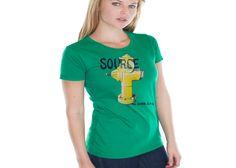 Sitting in Silence Women's Green Shirt, Clothing Company, T Shirts For Women, Mens Tops, Fashion, Moda, Fasion, Fashion Illustrations, Fashion Models