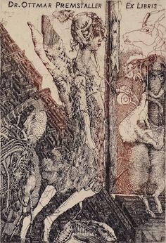Dusan Kallay : Ariadne (Exl) at Davidson Galleries