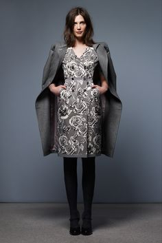 Thom Browne Pre-Fall 2013 - Collection - Gallery - Style.com