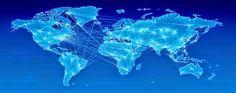 Asturias en el Mundo: #Globalización. Conclusión