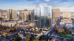 Blue Shield's blockbuster lease in Oakland is the culmination of nearly a decade of development efforts.