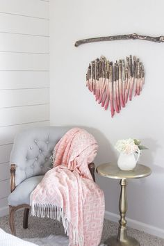17 Amazing Diy Wall Décor Ideas Transform Your Home Into An Abode & 36 Easy DIY Wall Art Ideas to Make Your Home More Stylish ...