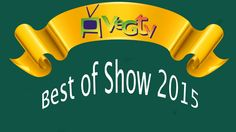 Best of Show Expo West! Part One!