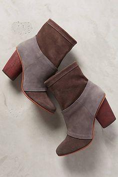 J Shoes Julianne Booties #anthroregistry