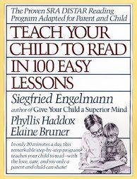 Teach your child to read in 100 easy lessons.  The lessons aren't always easy. This method is very unusual, and takes focused parent and child time (20-30 minutes).  But really, it's the most effective method I've ever experienced.  If I stop using it once my kids enter kindergarten, there has always been regression.  I'm hoping to finish it up with M over the summer.