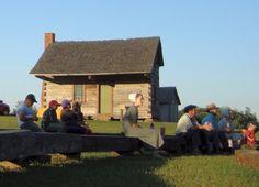 log-cabin-amish-park