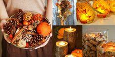Elkápráztató őszi dekorációk nulla forintból!