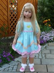 Masterpiece Dolls: Here is the May 2012 collection | Colliii - Doll Lovers Online