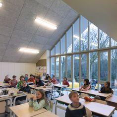 Grosfeld van der Velde Architecten | MFA Galder