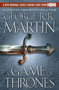 A Game of Thrones!!!!