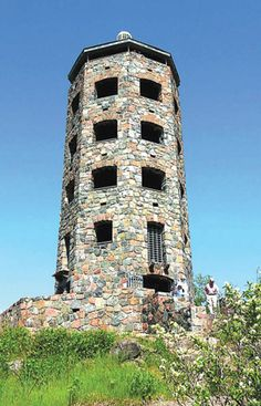enger tower history Enger park and tower: amazing view and some history too - see 704 traveler reviews, 346 candid photos, and great deals for duluth, mn, at tripadvisor.