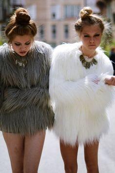 fur bombers