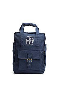 Square Backpack - 403 - Boys, from Tommy Hilfiger