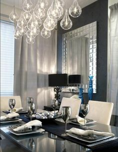 1000 ideas about lustre salle manger on pinterest. Black Bedroom Furniture Sets. Home Design Ideas