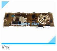 100% new Original for washing machin board Display panel 6870EC9286A good working