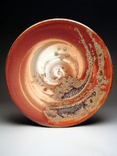 Stuart Gair Plate at MudFire Gallery