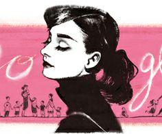 Audrey Google