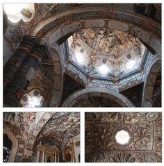 Santuario de Atotonilco; Atotonilco, Guanajuato