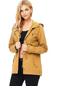 45b2d86094f1 31 Best Women's Jacket images in 2017   Anorak jacket, Hooded jacket ...