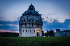 Pisa by Armand L'Ortije on 500px